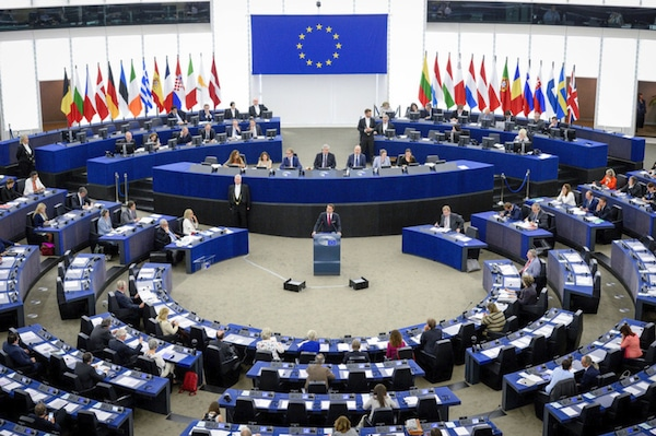 | EP Plenary session Debate on the future of Europe with the Prime Minister of Luxembourg | MR Online
