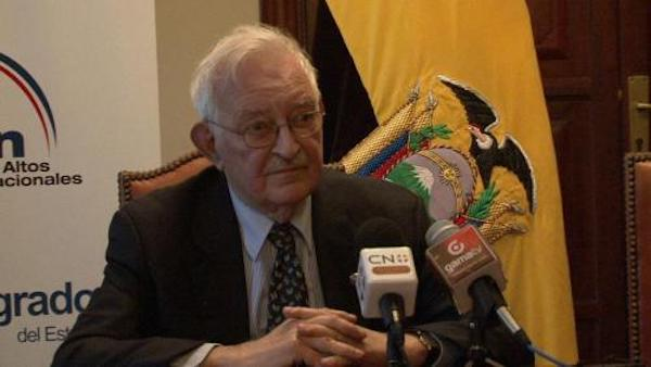 Immanuel Wallerstein Foto: commons.wikimedia.org