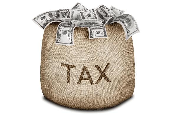 | Marx on Taxation | MR Online