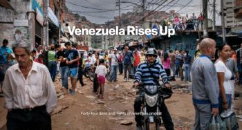 Bloomberg on Venezuela
