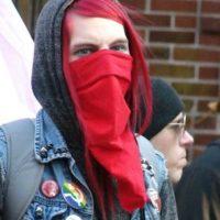The False Balance Between Fascists and Antifascists