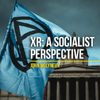 XR- A Socialist Perspective
