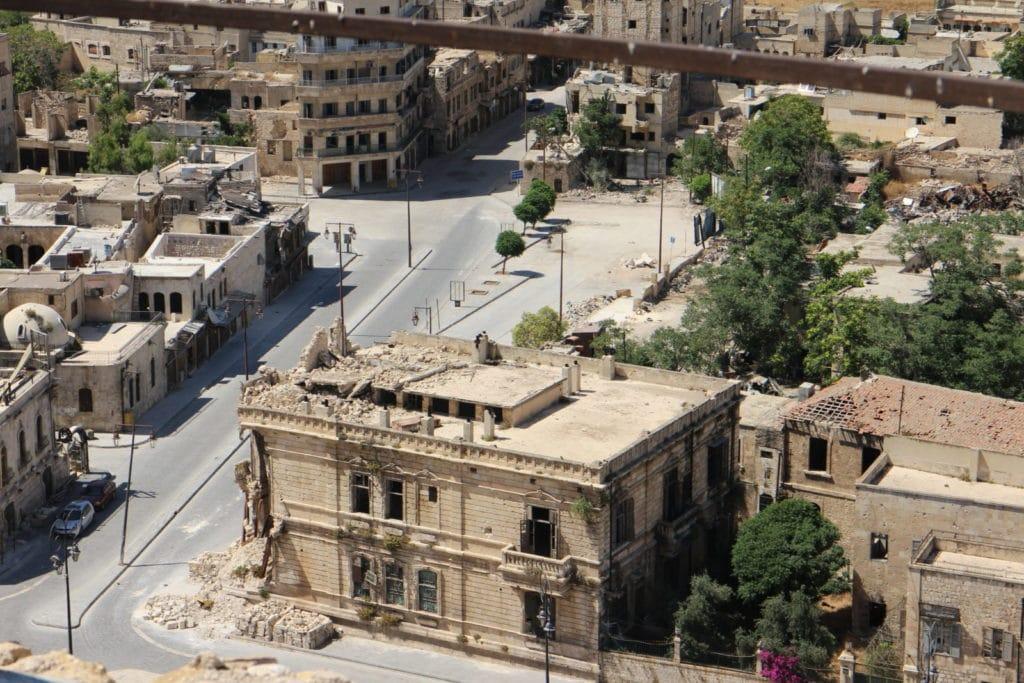 | Aleppo Syria | MR Online