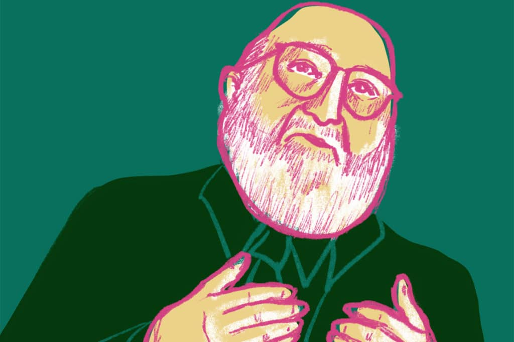 Paulo Freire, 1921-1997