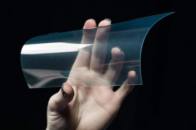 | ITO Indium Tin Oxide Coated PET Plastic | MR Online
