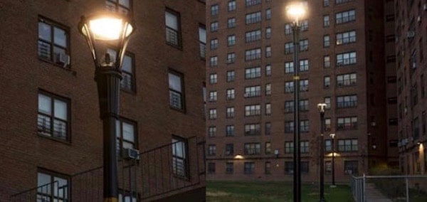 Public Housing as the Front Line of Green New Deal