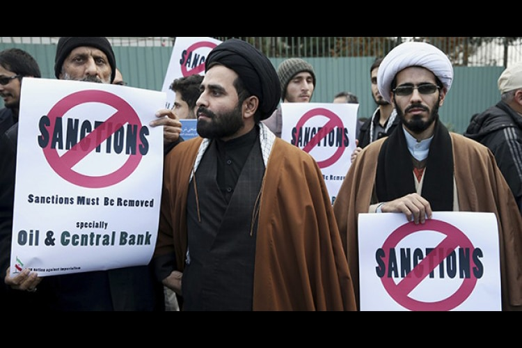 | Sanctions on Iran must be removed | MR Online