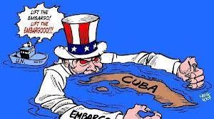 | US taking in Cuba | MR Online