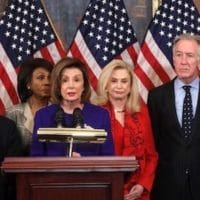 The Issue-Less Impeachment- The Corporate Democrats Stand for Nothing, So They Impeach for Nothing
