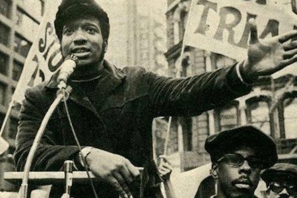 | 50th Anniversary of the Killing of Fred Hampton by Chicago Police | MR Online