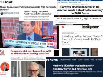 Corbyn Collage