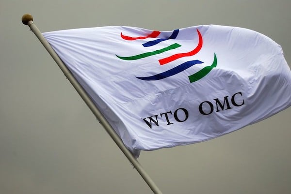 | Enrique Mendizabal WTO | MR Online