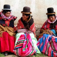   Evo Morales on Prohibition to Wear Indigenous Garments in Ministry HQ   MR Online