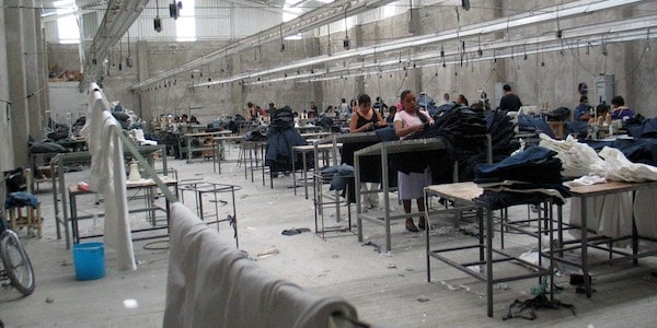 | Moving Jobs to Mexico Was a Feature Not a Bug of NAFTA | MR Online