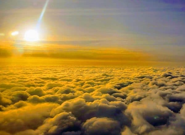| Solar radiation management is perhaps the most controversial type of geoengineering It would create a medium to block the sunlight from reaching the atmosphere but it would also change our planet forever Photo credit author | MR Online