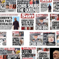The News Versus Jeremy Corbyn - Matthew Corr - Medium