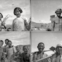 Gao Liang, The People Who Got Land, June 1948