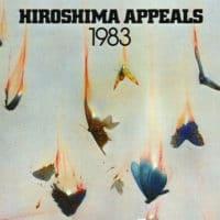 Hiroshima Appeals by Yusaku Kamekura
