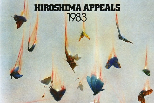 | Hiroshima Appeals by Yusaku Kamekura | MR Online