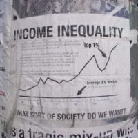 Income Inequality | 4 Ways Government Policy Favors the Rich