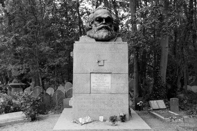 | Marx on British politics and cab drivers | MR Online