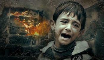 Boy crying (photo)-Pixabay