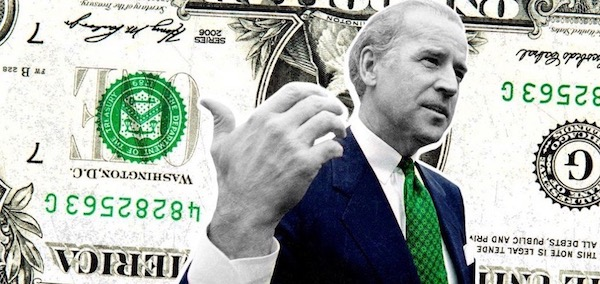 Shaky Joe Biden, Billionaire Bloomberg, and the Global Race to the Bottom