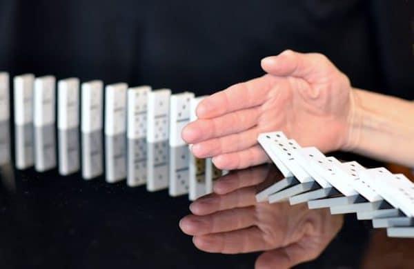 | Stealing corruption domino effect | MR Online