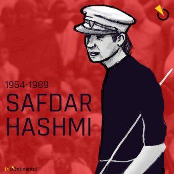 | TBTSafdar Hashmi | MR Online