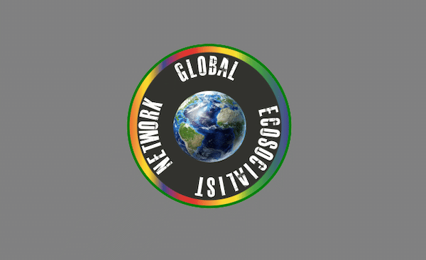 | Welcome to Global Ecosocialist Network | MR Online