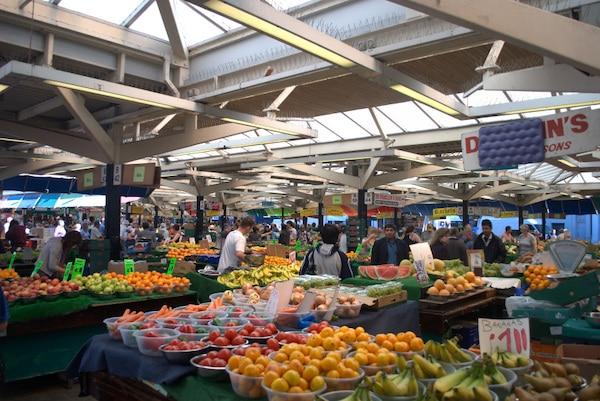 | Leicester Market | MR Online
