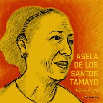 | Asela De Los Santos Tamayo | MR Online