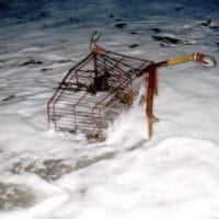 David Jones 大卫 琼斯 Clarach Beach, 30-12-2006