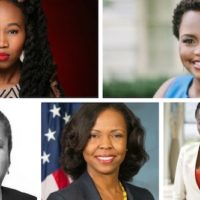 5 Haitian Women to Celebrate