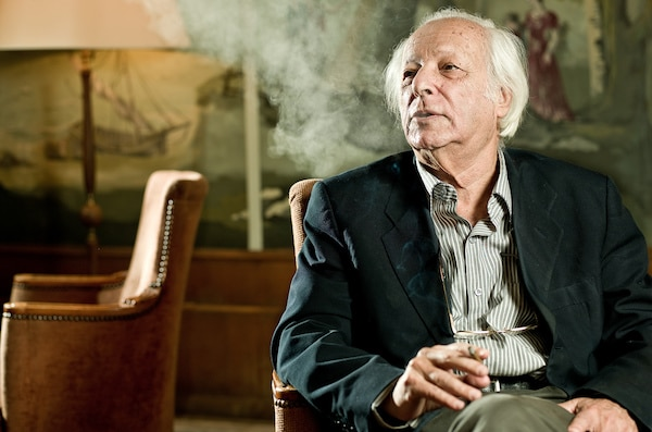 Africa is a Country The core of Samir Amin's politics