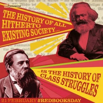 Marx Engle Redbook Day