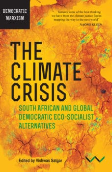 | Marxism and the Climate Crisis | MR Online