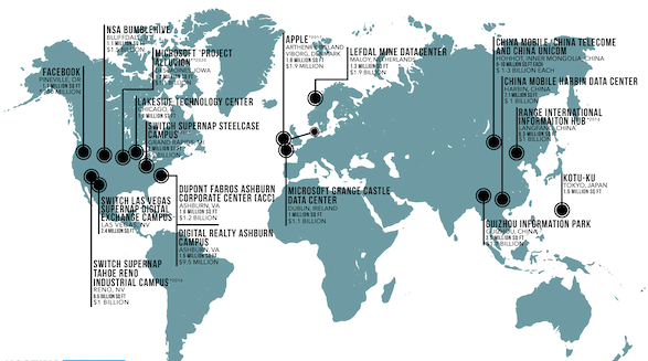 Wikimedia Commons File-Data Centers Around the World.png - Wikimedia Commons