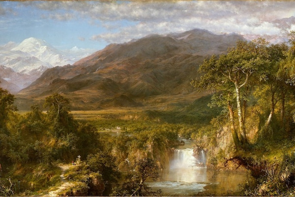 Wikipedia Landscape painting - Wikipedia