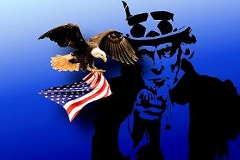 A Estados Unidos USA