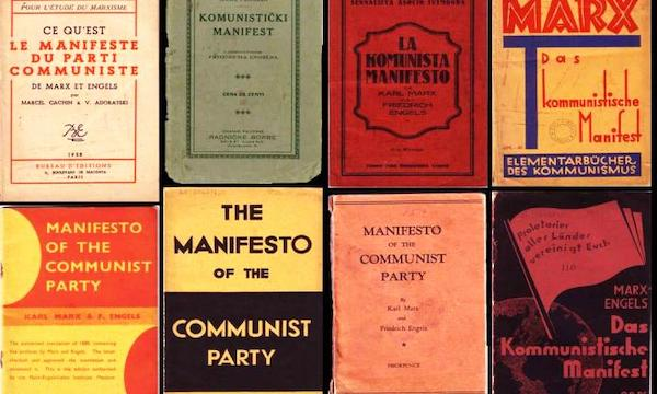What does it mean to be a Marxist?