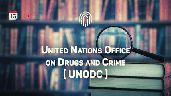 | According to the most recent report published by the United Nations Office on Drugs and Crime UNODC revenue from the drug trade is estimated to be at least US $320 billion in 2017 Of this at least 95 percent is allegedly made in the recipient countries ie US Canada and Europe while the remaining 5 percent is made by the producing countries 15yUltimo | MR Online