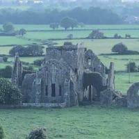 The hopeless Irish countryside