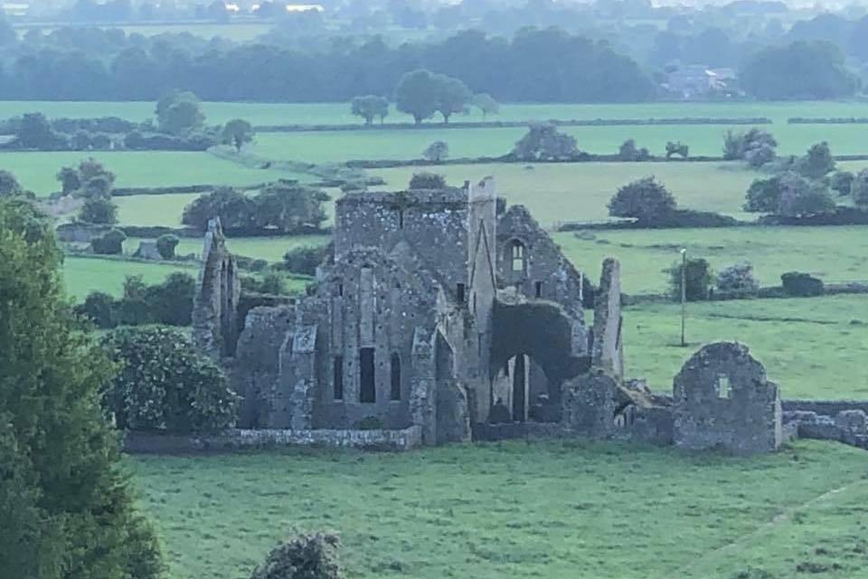 | The hopeless Irish countryside | MR Online