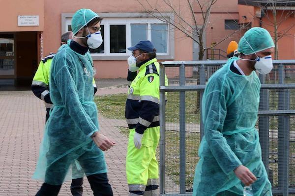 | 4 days ago kptvcom Italy shuts all schools over coronavirus outbreak | General | kptvcom | MR Online