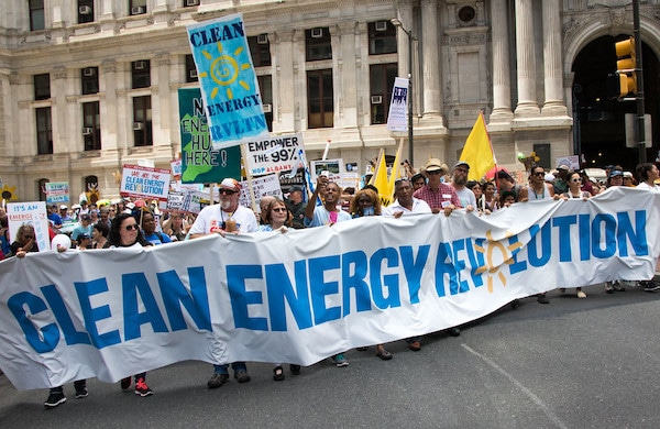 Flickr IMG_0909 | March for a Clean Energy Revolution Philadelphia … | Flickr