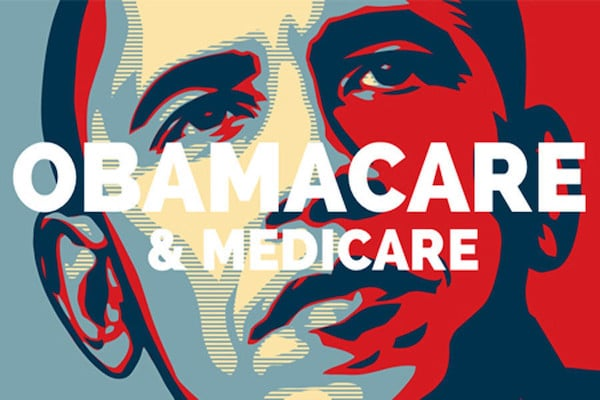 Flickr obamacare | Sebastian Vital | Flickr