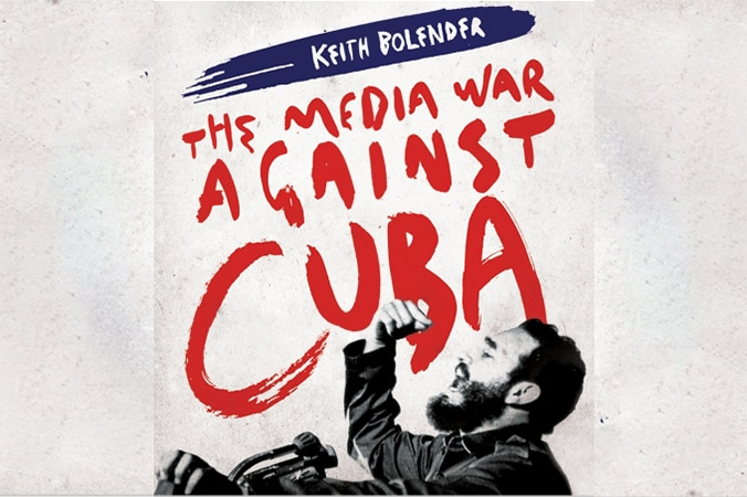 | Manufacturing the Enemy The Media War Against Cuba | MR Online