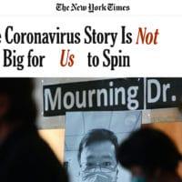 NYT coronavirus