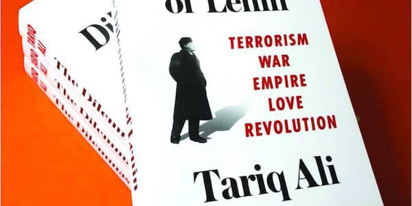 Talking Lenin with Tariq Ali – II